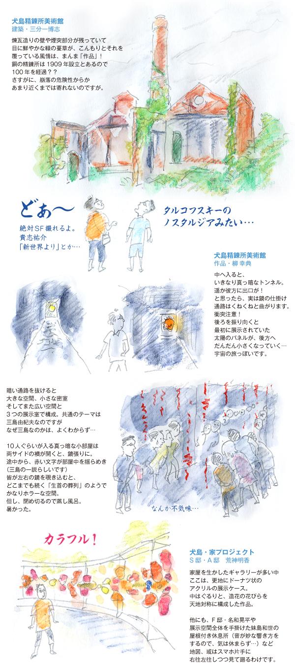 +瀬戸内アート-犬島